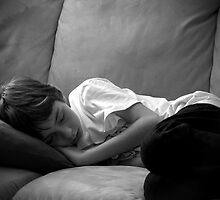Last Nine-Year-Old Dreams by Ernest Strawser