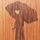 Jour de pluie Automne by Sophie-Berger