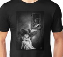 Elephant woman 2 Unisex T-Shirt