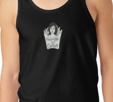 French Fries with Caitlin Tank Top
