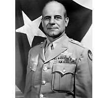 Jimmy Doolittle -- World War Two Photographic Print