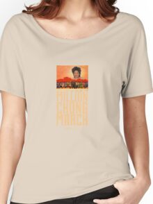 Million Chong March Women's Relaxed Fit T-Shirt