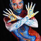 Multidimensional by Luis Daniel Maldonado Fonken