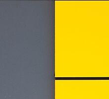 Yellow Brick Wall? by Photowalk