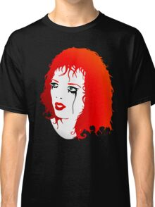 Shirley Manson in tears Classic T-Shirt