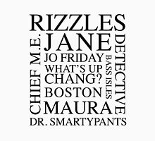 Rizzles Square.  Unisex T-Shirt