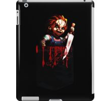Killer Pocket iPad Case/Skin