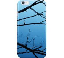 Blue Reflection iPhone Case/Skin