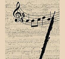 Oboe by sophiaz