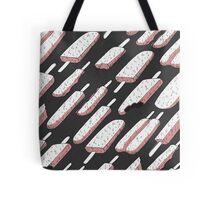 Hotsicles (Pink/Black) Tote Bag