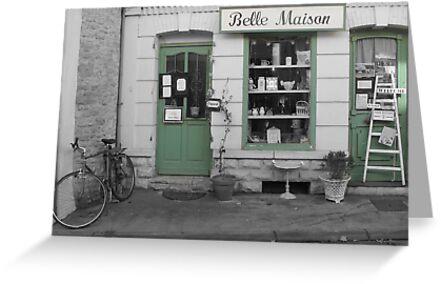 Belle Maison by Pamela Jayne Smith