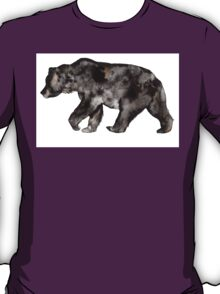 Grizzly in ink T-Shirt