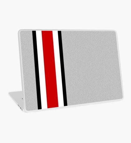 Ohio state helmet stripe Laptop Skin