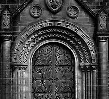 Doors to Salvation? by raymac