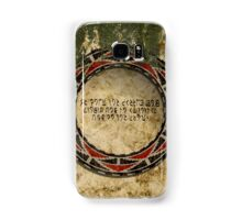 Impermanence Samsung Galaxy Case/Skin