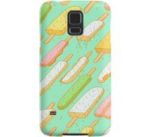 Hotsicles (Rainbow) Samsung Galaxy Case/Skin