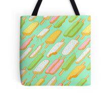 Hotsicles (Rainbow) Tote Bag