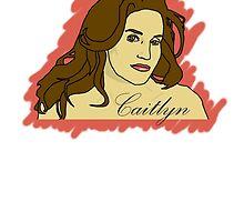 Introducing Beautiful Caitlyn Jenner by legitthreads