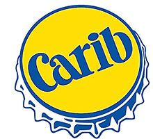 Carib Lager by haley2925