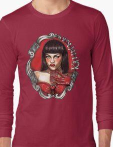 Katinka Ingabogovinanana Long Sleeve T-Shirt