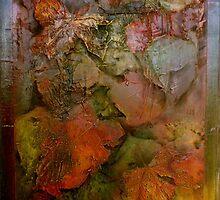 Marni's Fall by Ellen  Dean