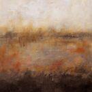 Sepia Wetlands by Ruth Palmer
