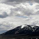 Elk Mountain by Jan  Tribe