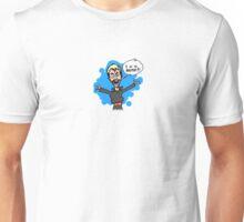 I am the Master! Unisex T-Shirt
