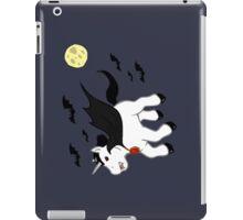 Horror Movie Unicorns: Dracula iPad Case/Skin