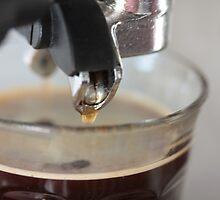 Espresso! by portosabbia