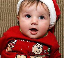 Ho!Ho!Ho! by Justin Michaelov