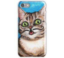 Lil Bub iPhone Case/Skin
