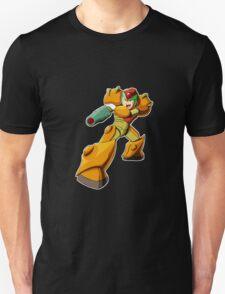 Mega Man X Varia Suit Unisex T-Shirt