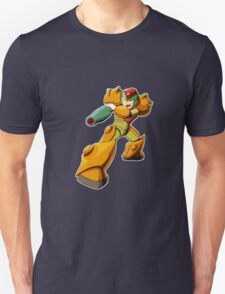 Mega Man X Varia Suit T-Shirt