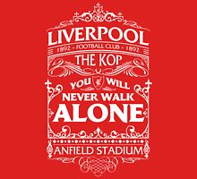 The Kop YNWA Unisex T-Shirt