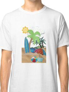 Enjoy your Summer Classic T-Shirt