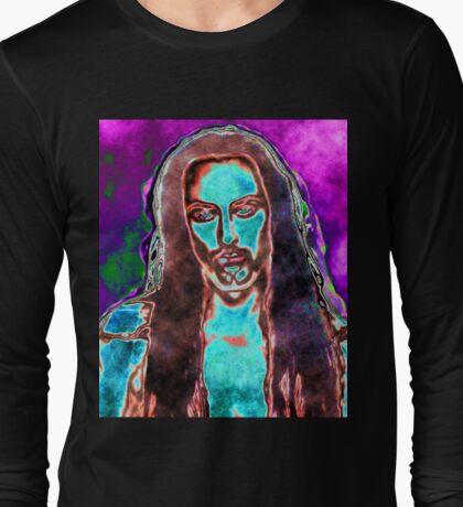 Remnant Christ Long Sleeve T-Shirt