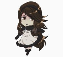 Bravely Default - Anges Oblige by fir3h34rt