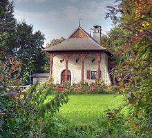 Skansen - Outdoor Museum, Lublin by Alexander Thomson