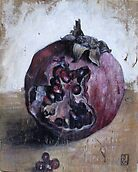 pomegranate by Joe Helms