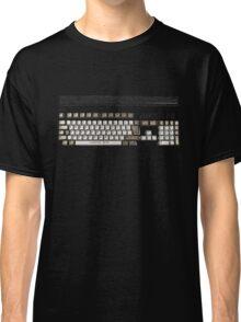 Classic 80's Keyboard Design Classic T-Shirt