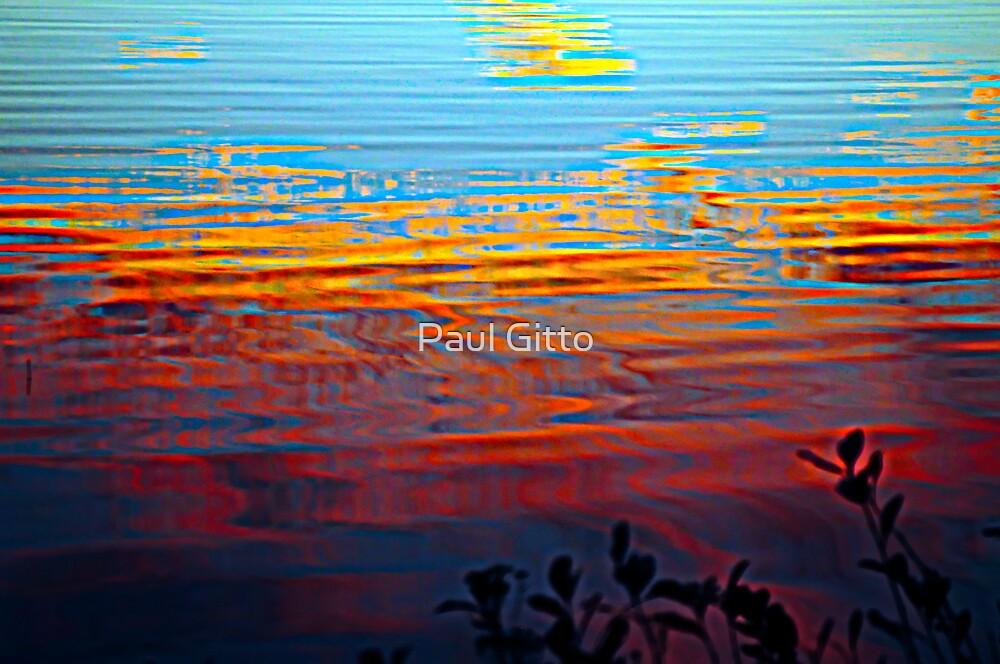 Blendings by Paul Gitto
