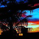 Sunset by AluisioRibeiro