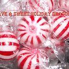 Sweet Holiday Card by debbiedoda
