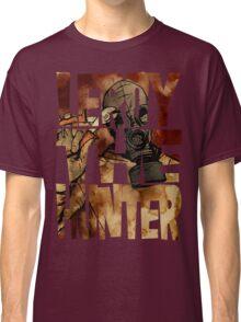 Leroy The Hunter Classic T-Shirt