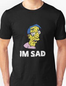 Sad Milhouse T-Shirt