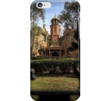 The Soul Harvest iPhone Case/Skin