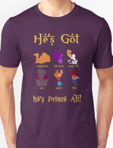 He's Got... Unisex T-Shirt