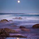 Serenity's Rise - Friendly Beaches, Tasmania by Liam Byrne