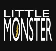 Little Monster by nacomonster